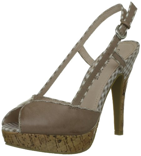 CafèNoir Women's Ng906 Court Shoes