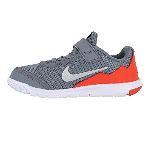 8c8a925ddbc45 Nike Flex Experience 4 (PS) Running Shoe  749809-081 (3Y)