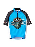 Protective Maillot Ciclismo (Azul)