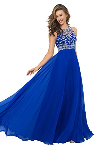 Artie-Gorgeous-A-line-Floor-Length-Chiffon-Prom-Dresses-Evening-Dresses