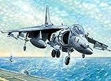 トランペッター 1/32 アメリカ海兵隊 AV-8B ハリアーII 02229