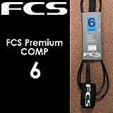 リーシュコード パワーコード FCS エフシーエス COMP 6ft COMP-6ft Graphite