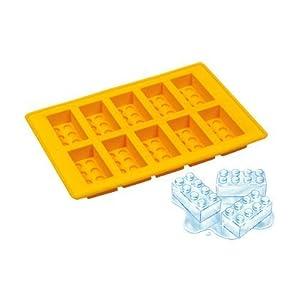Lego Bricks bandeja de hielo