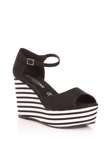 Morgan Women's E13-1Pub.A Fashion Sandals