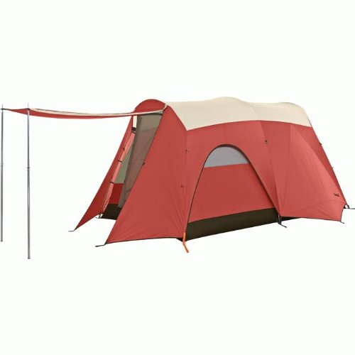 Eureka Mansard 8 Tent, Outdoor Stuffs