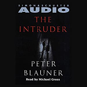 The Intruder Audiobook