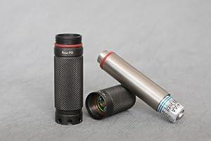 NiteCore SmartPD D10 LED Flashlight 130 Lumens Piston Drive