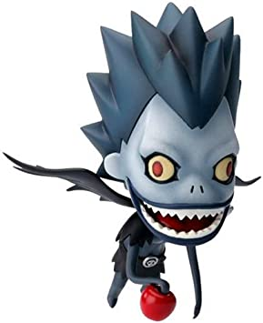 Good Smile Company - Figurine - Death Note - Nendoroid Ryuk AF