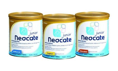 Neocate Junior Chocolate/