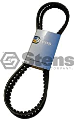 MTD, Cub Cadet Matched Set of 2 Stens Belts For MTD 754-0430, 954-0430, 754-0430A, 954-0430A at Sears.com