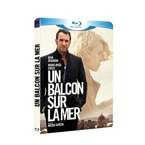 Un balcon sur la mer [Blu-ray]
