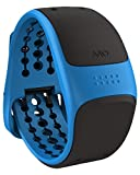 Mio Velo Cycling Heart Rate Monitor Wristband (Blue)