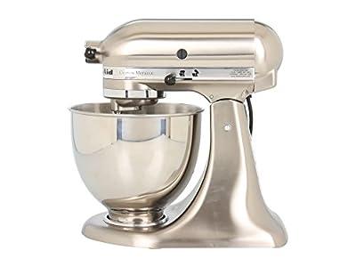 KitchenAid KSM152PS 5 Qt. Custom Metallic Series Stand Mixer by Kitchenaid Kitchen Electrics