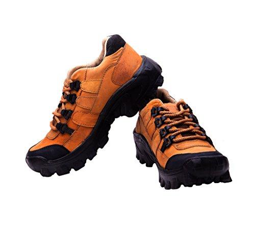 FBT Men's 2330 Beige Casual Shoes