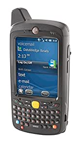 Motorola MC67 Mobile Computer GPS / 4G