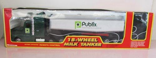 publix-18-wheel-milk-truck-tanker-remote-toy-vehicle