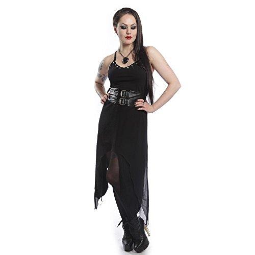 Vixxsin -  Vestito  - Donna nero 16