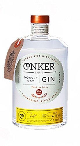 Conker Spirit discount duty free Conker Spirit Dorset Dry Gin 70 cl