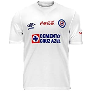 Umbro Cruz Azul Away Jersey 2013-2014 (XL)