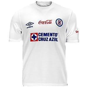 Umbro Cruz Azul Away Jersey 2013-2014 (XL)