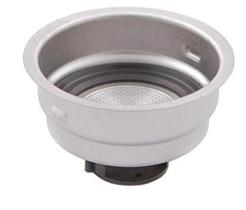 NEW DELONGHI 2 CUP TWO CUP COFFEE FILTER ASSEMBLY (Delonghi Basket compare prices)