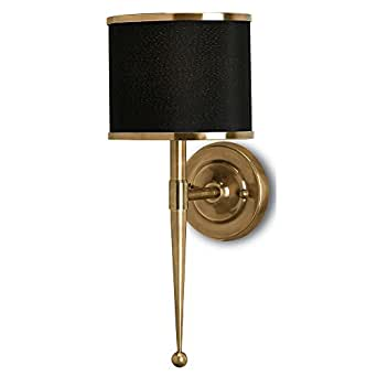 Currey and Company - Primo Wall Sconce