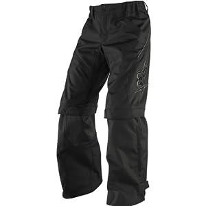 Fox Racing Nomad Men's Motocross/Off-Road/Dirt Bike Motorcycle Pants - Black / Size 30