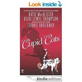 Cupid Cats (Signet Eclipse)