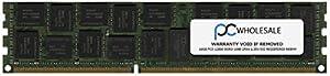Lenovo Compatible 16GB PC3-12800 DDR3-1600 2Rx4 1.35v ECC Registered RDIMM (Lenovo PN# 0C19535)
