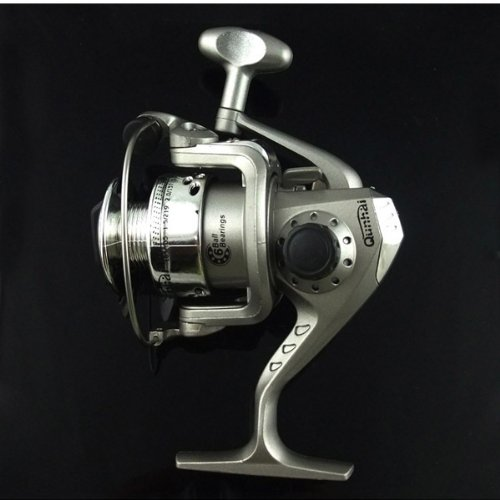 Qunhai 5.1:1 Gear 6BB Ball Bearings Fishing Spinning Reel SG3000