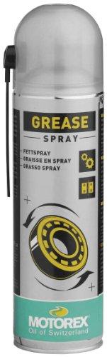 Motorex Grease Spray 171-625-050