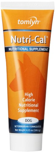 2-Pack Nutri-Cal High Calorie Dietary Supplement, 4.25-Ounce Tube