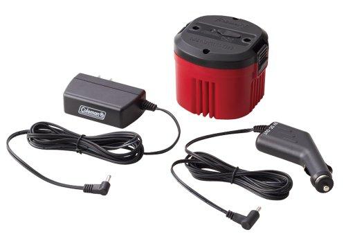 コールマン ライト CPX6充電キット