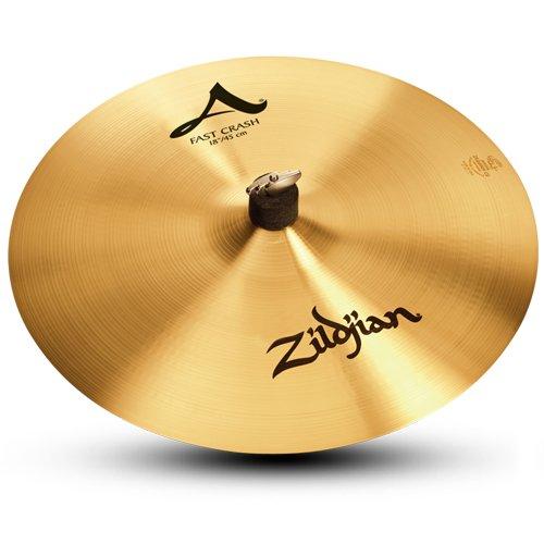 Zildjian A Series 18-Inch Fast Crash Cymbal
