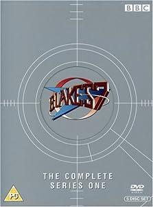 Blake's 7 - Series 1 [Reino Unido] [DVD]