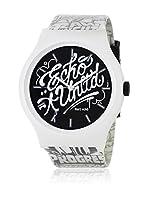 MARC ECKO Reloj de cuarzo Man E06515M1 42 mm