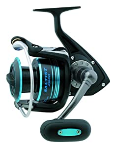 Daiwa STT4000H Saltist Salt Water Spinning Reel by Daiwa