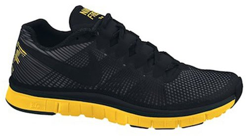 pretty nice 3445b a7cfb Nike Livestrong Free Trainer 3 0 Men s Shoes Size 11 Black 553638 007