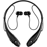 SoundPEATS nvde Bluetooth Stereo Neckband Wireless Headset