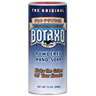 Dial Corp 10908 Boraxo Powdered Hand Soap-BORAXO PHS HAND CLEANER