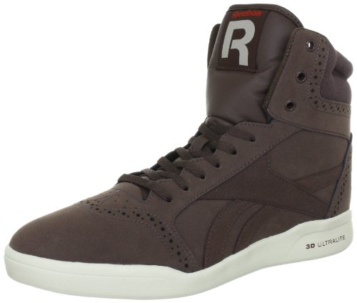 Reebok Mens SL FITNESS ULTRALITE Trainers Brown Braun (NA) Size: 9 (43 EU)