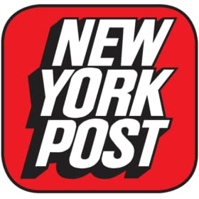 New York Post for Tablet