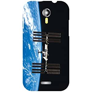 Micromax A117 Canvas Magnus - Great Matte Finish Phone Cover