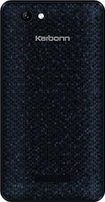Karbonn Alfa A93 Pop (Blue)
