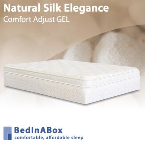 Natural Elegance Mattress front-650050