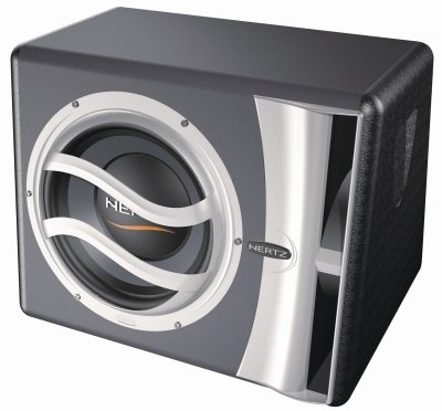 Hertz Special Car Audio Hertz Energy EBX 300