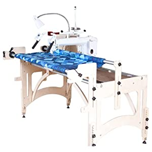 Amazon Com The Artistic Quilter 18 Long Arm Quilting