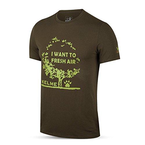 kelme t shirts
