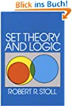 Set Theory and Logic (Dover Books on...