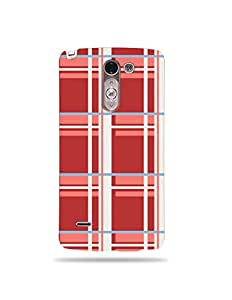alDivo Premium Quality Printed Mobile Back Cover For LG G3 Stylus / LG G3 Stylus Printed Mobile Case (3D178-3D-E9-LGG3S)